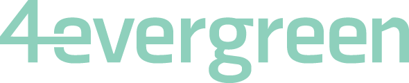 4evergreen Retina Logo
